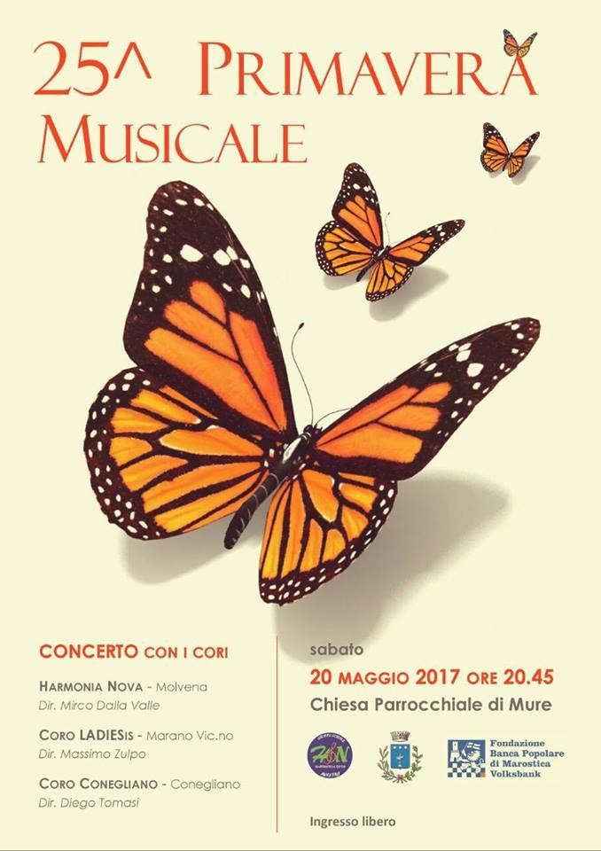 25^ PRIMAVERA MUSICALE