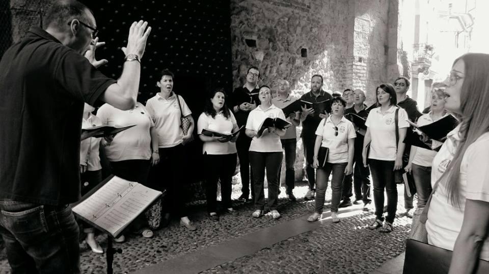 Harmonia Nova - Marostica in musica -18_06_2017
