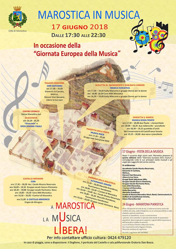MAROSTICA IN MUSICA