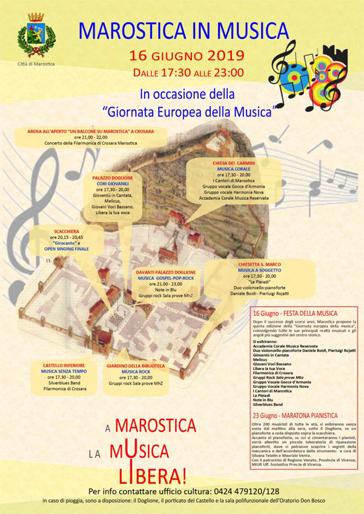 MAROSTICA IN MUSICA-2019